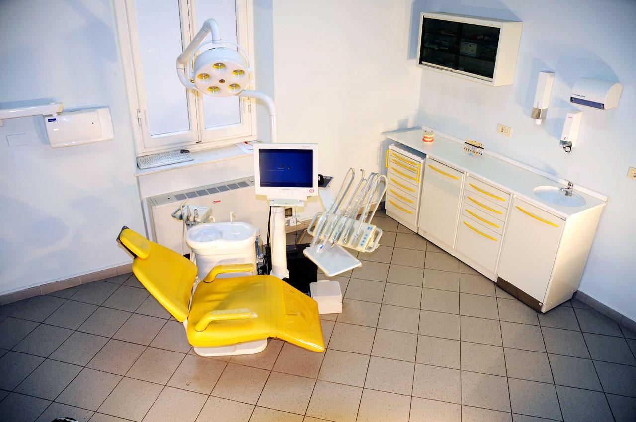 Studio Bruni Studio 1