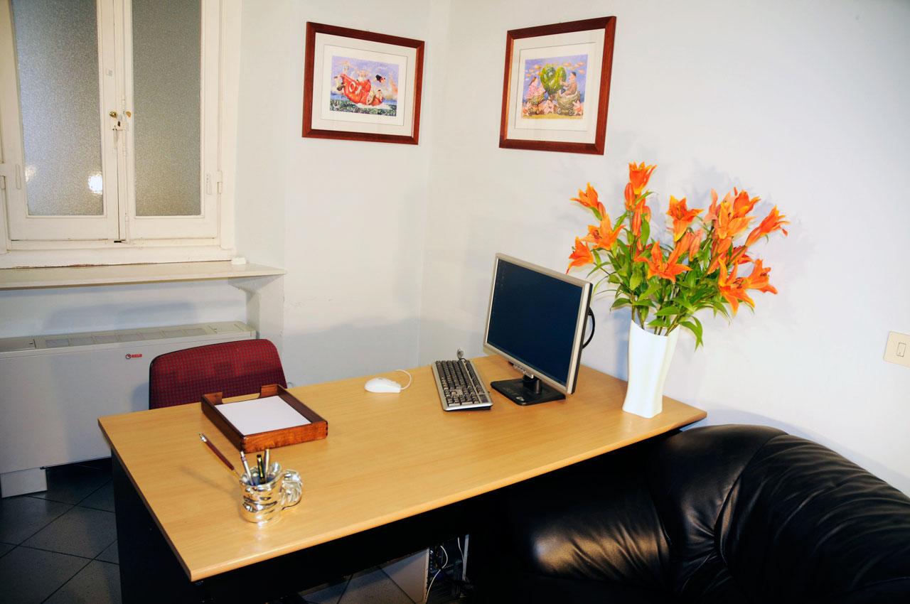 Studio Bruni Ufficio