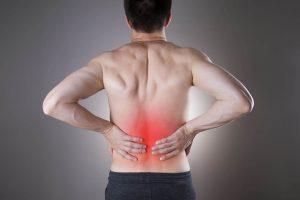 il mal di schiena si cura dal dentista