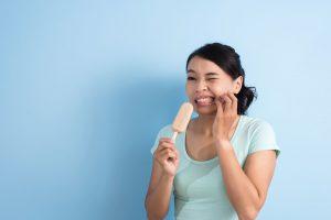 ipersensibilità ai denti