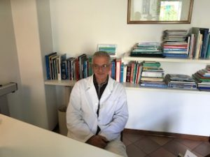 dottor cioni pontassieve